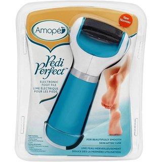 PediSpin Professional Callus, Dead Dry Skin Remover. Foot Pedicure tool kit (set of 1)