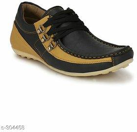 Men's mesh shoe