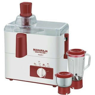 Maharaja Whiteline - Jmg Ultimate Treasure Juicer Mixer Grinder