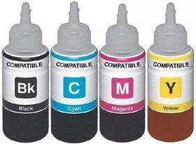 EPSON INK FOR EPSON L100 / L110 / L130 / L200 / L210 /
