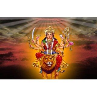 Danah Durga Decorative Posters