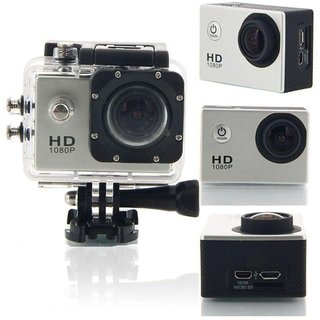 Vizio Action Camera