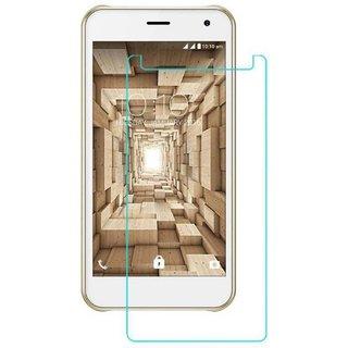 Aashika Mobiles Tempered Glass Karbonn Titanium 3D Plex