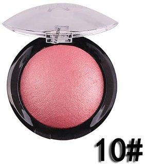Miss Rose Professional Makeup baked blusher