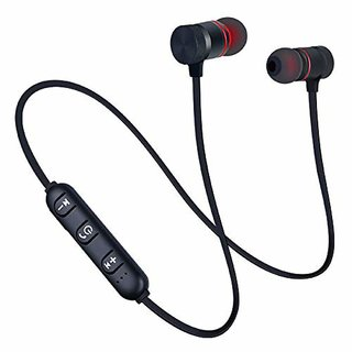 Wireless Magnetic In the Ear Bluetooth Headset