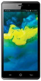 LYF LYF Water 10 (3 GB,16 GB,Black)