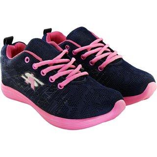Scolars Women Sports Shoes - Blue/Pink