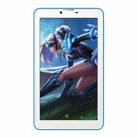 I Kall N2 7 Inch Display Dual Sim Tablet With 3000mAh Battery 512 MB RAM 8 GB ROM