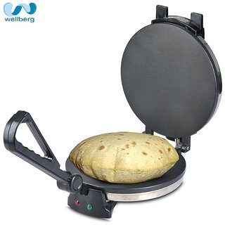 Wellberg Roti Maker
