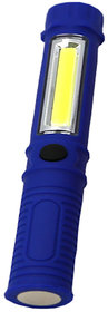 Futaba Portable Working Inspection Light with Magnet - Blue