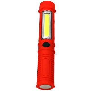 Futaba Portable Working Inspection Light with Magnet - Red