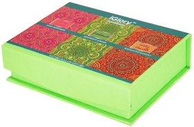 iGlory Roll On Fragrances Non-Alcoholic Perfume Gift Set  for Men (Set Of 3 Arabic Perfumes)