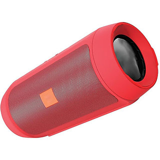 Royallite STEREO SOUND/ PORTABLE/ MOBILE BLUETOOTH SPEAK Ultimate Portable Bluetooth Speaker Charge@2 (Assorted Colours)
