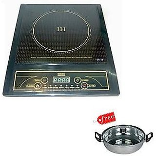 INDUCTION COOKTOPS VI-9052