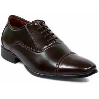 Ostr Men's Formal Oxford Shoe