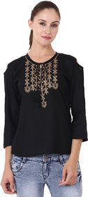 AdiRattan Popular Rayon Cotton TOP for Girls/Women, check description for size details to avoid returns