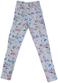 Anshi Fashion Baby Casual Printed Cotton Lower