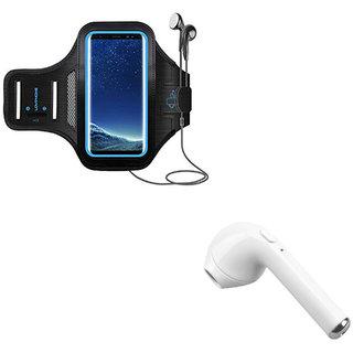 Mobile Armband and HBQI7 Bluetooth