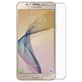 Tempered Glass for Samsung Galaxy J7 Prime/ Flexisible Tempered Glass Screen Guard Samsung Galaxy J7 Prime by 2034