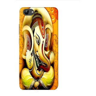 PREMIUM STUFF PRINTED BACK CASE COVER FOR INFOCUS M680 DESIGN 8688