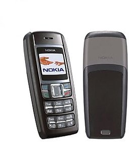 Refurbished Nokia 1600 (6 Months WarrantyBazaar Warranty)