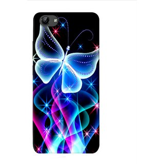 PREMIUM STUFF PRINTED BACK CASE COVER FOR OPPO F1S DESIGN 8991