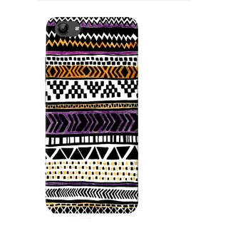 PREMIUM STUFF PRINTED BACK CASE COVER FOR OPPO F3 PLUS DESIGN 8157