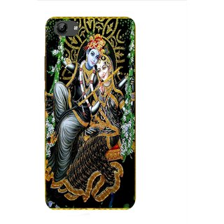 PREMIUM STUFF PRINTED BACK CASE COVER FOR OPPO NEO5 DESIGN 8514
