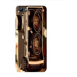 PREMIUM STUFF PRINTED BACK CASE COVER FOR OPPO NEO7 DESIGN 8374