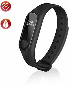 AFE M2 Health  Fitness Monitoring Band/Bracelet with Bluetooth (iOS  Android) - Top Specifications