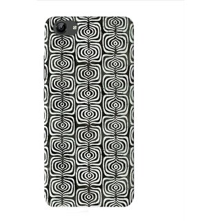 PREMIUM STUFF PRINTED BACK CASE COVER FOR OPPO NEO7 DESIGN 8153