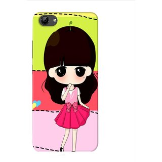 PREMIUM STUFF PRINTED BACK CASE COVER FOR REDMI Y1 LITE DESIGN 8218