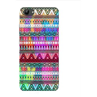 PREMIUM STUFF PRINTED BACK CASE COVER FOR REDMI Y1 LITE DESIGN 8054