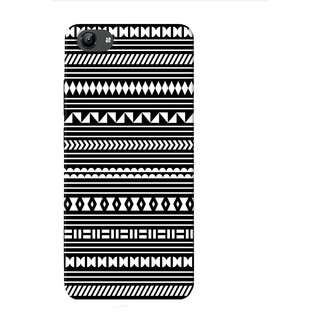 PREMIUM STUFF PRINTED BACK CASE COVER FOR VIVO Y53 DESIGN 8774