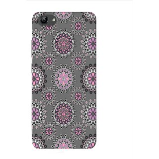 PREMIUM STUFF PRINTED BACK CASE COVER FOR VIVO Y66 DESIGN 8834