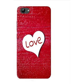 PREMIUM STUFF PRINTED BACK CASE COVER FOR VIVO Y69 DESIGN 8639