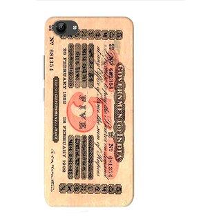 PREMIUM STUFF PRINTED BACK CASE COVER FOR VIVO Y69 DESIGN 8310