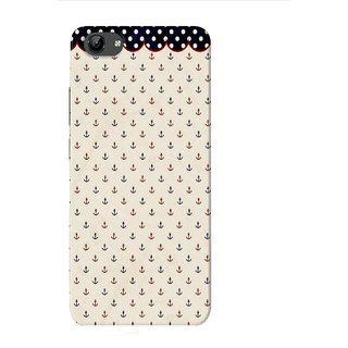 PREMIUM STUFF PRINTED BACK CASE COVER FOR VIVO Y69 DESIGN 8801