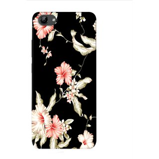 PREMIUM STUFF PRINTED BACK CASE COVER FOR VIVO Y69 DESIGN 8911