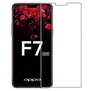Sri Vaisanavi Tempered Glass OPPO F7