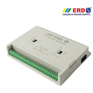 ERD Power Supply For 16 Channal DVR (AD-33)