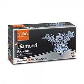 VLCC Diamond Facial kit x 2