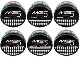mg5 hair wax Super Hold Wax Pack of 6( Each wax 100gm)