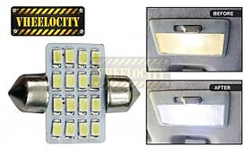16 LED SMD Car Dome Ceiling Roof Interior Reading Light
