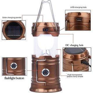 Cos Theta solar light  EMERGENCY LIGHT MULTICOLOR Emergency Lights (color