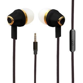 Digibuff E2 In-Ear Premium Earphones