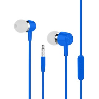 Digibuff E3 In-Ear Premium Earphones