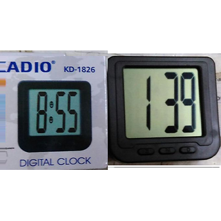 Kadio Car Dashboard Digital Clock