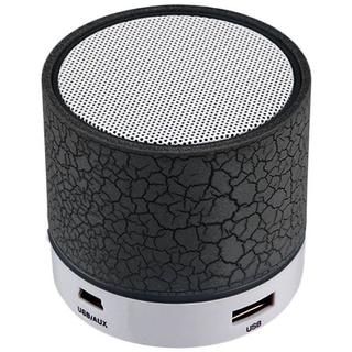 Mini Portable Bluetooth LED Speaker