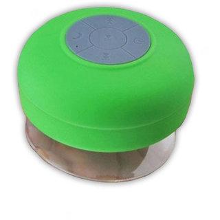 Rechargable Waterproof Shower Resistant Bluetooth Speaker